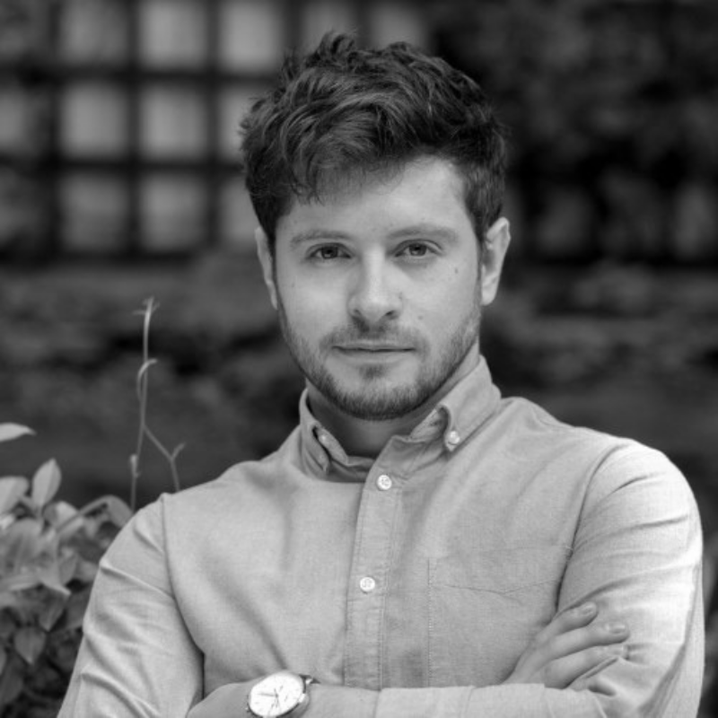 Sidney Rostan  Founder & CEO   @Bioxegy