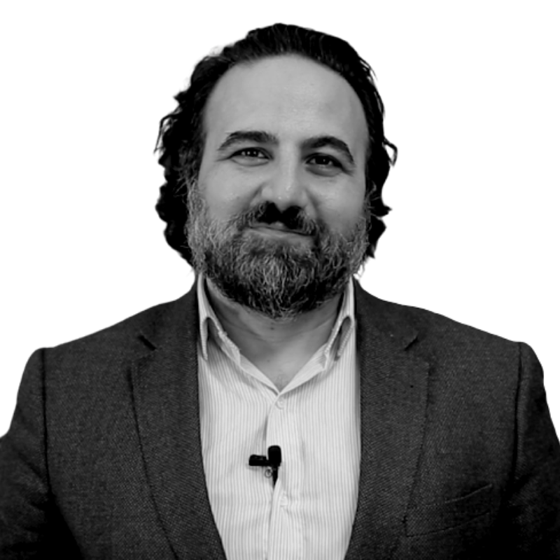 Aram Attar  Founder & Chief Learning Officer  @TytchMe