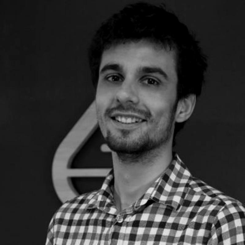 Bertran Ruiz  Director  @IoT Valley