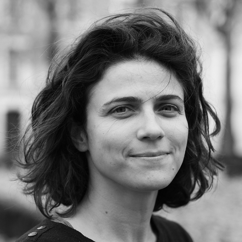 Kalina Raskin  Managing Director   @CEEBIOS
