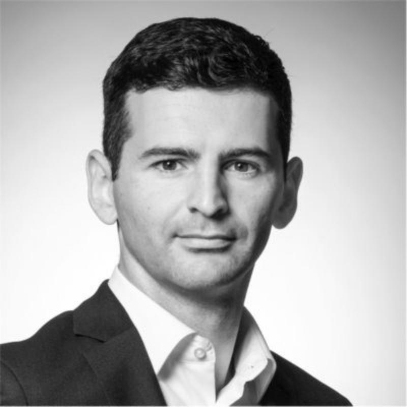 Jean-Jacques Bois  CEO   @Nanolike