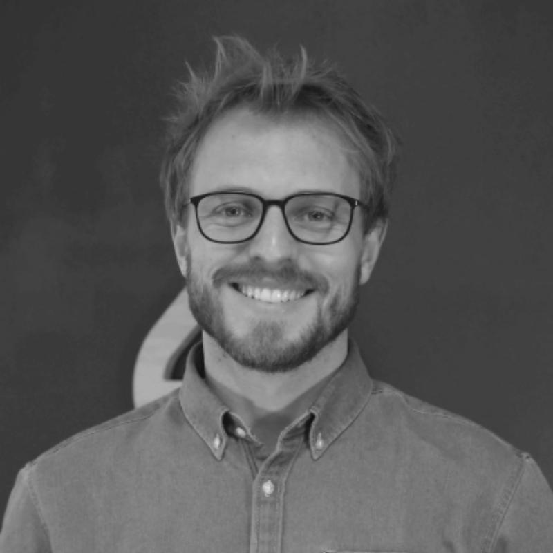 Simon Vacher  COO  @IoT Valley