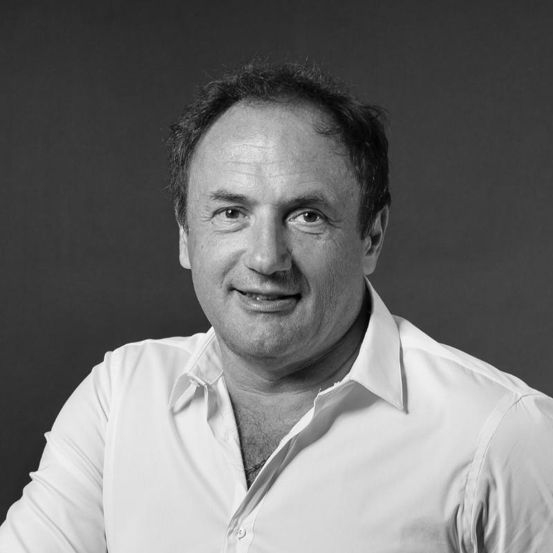 Ludovic Le Moan  CEO & Co-Founder   @Sigfox