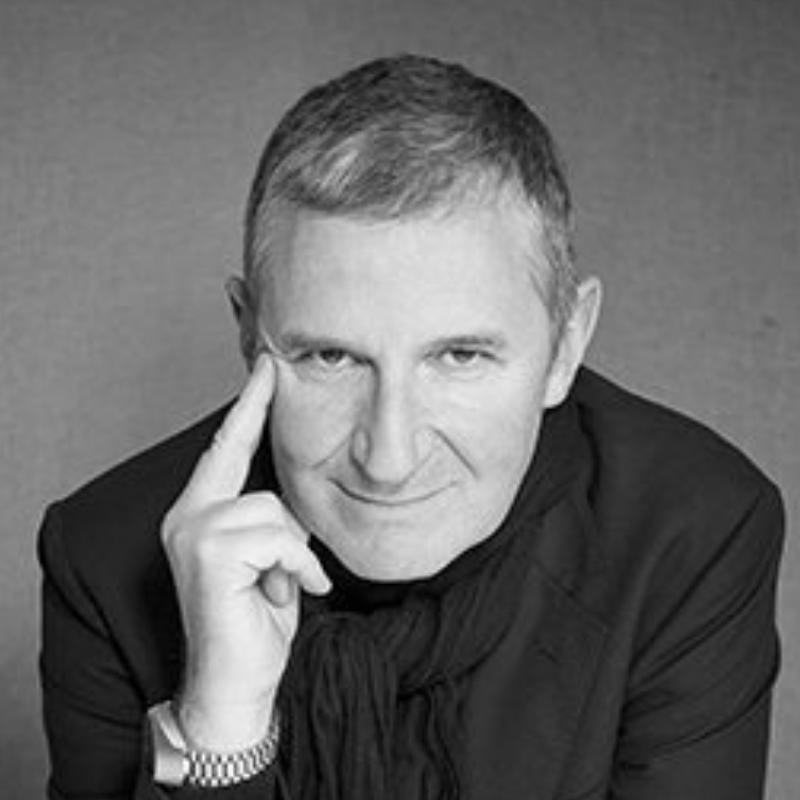 Jean-Louis Fréchin  Founder   @NoDesign.Net