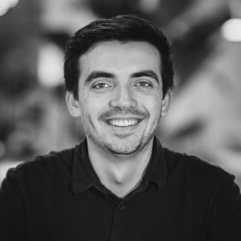 Jérémy Goillot  Head of Growth   @Spendesk