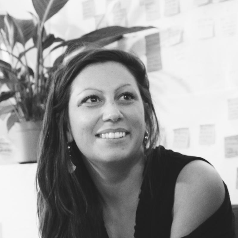Marianne Figarol  Founder   @POWA