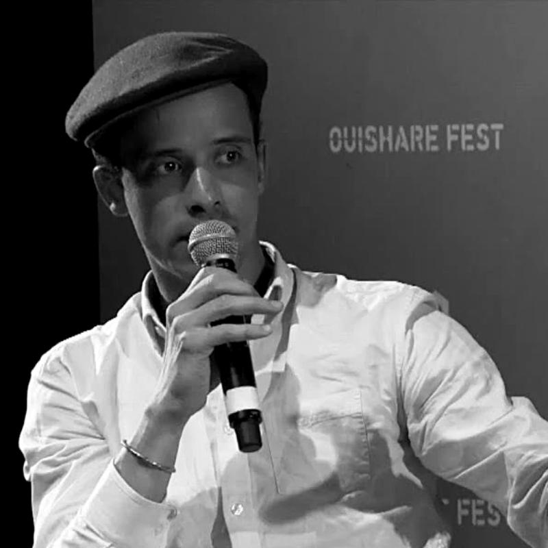 Antoine Delaunay-Belleville  Expert & Community Developper  @MakeSense