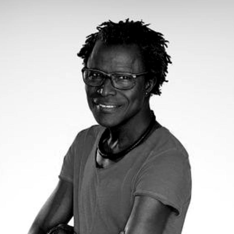 Soro Solo  Radio Producer  @France Inter