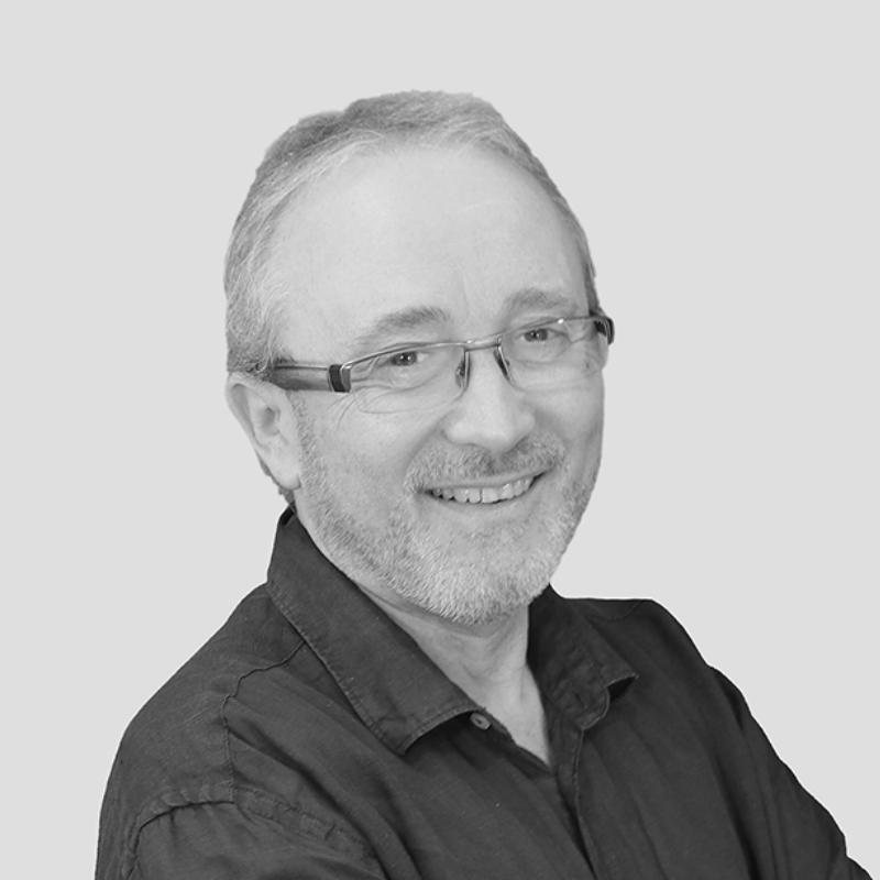 Laurent Leloup  Speaker, Author & CEO   @Chaineum