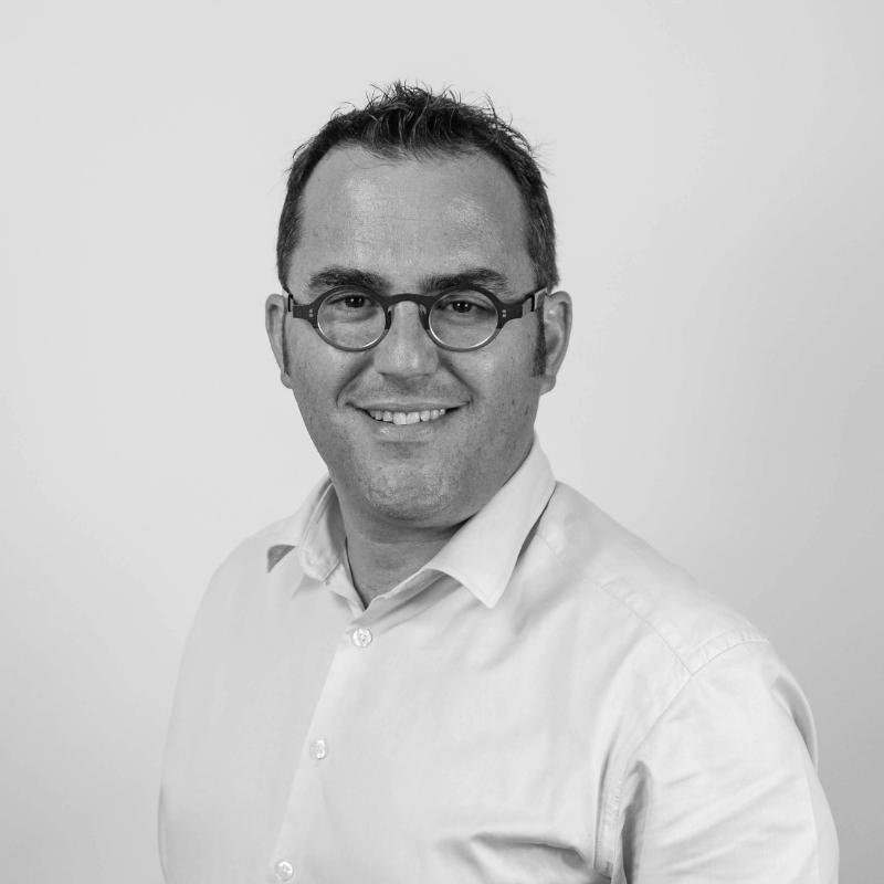 Pierre Olivier Bessol  CEO & Co-Founder   @Ubigreen