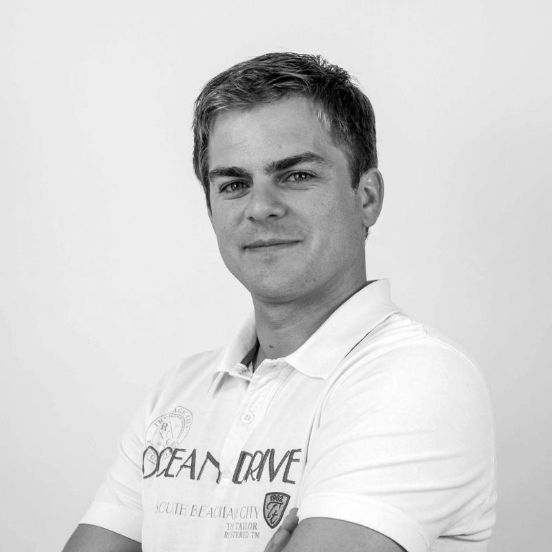 David Keribin  CEO & Co-Founder   @Cenareo
