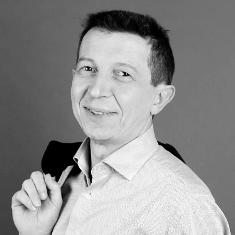 Jean-Jacques Thomas  Directeur de l'innovation  @SNCF Réseau