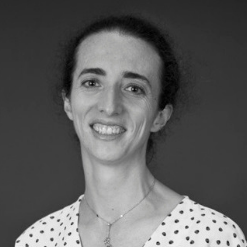 Claire Degueil  Chief People Officer & Collective Intelligence Facilitator  @Evaneos