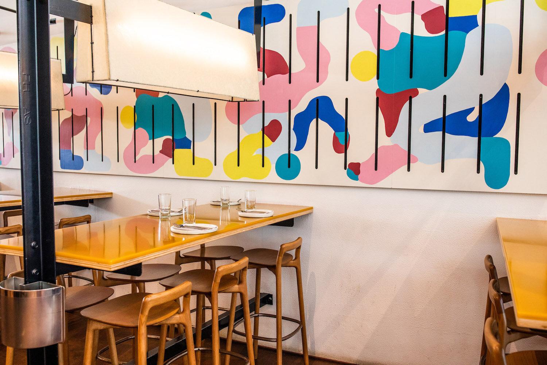 Tiny's Restaurant Gift Voucher Perth