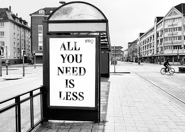 Less is more.  Overconsumption is one of the key contributors to climate crisis. By learning how to live with less and repurpose what we already have, we can do our part in shaping a clean future. 🙌  When we make space in our lives, we give ourselves the opportunity to receive everything we desire. 👏 . . . #lessismore #makeadifference #bethechangeyouwanttosee #open #space #opportunities #manifest #protectourplanet #doyourpart #dreambig #leadtheway #changeleaders #businessforgood #courage #brave #ethicalconsumption #eco #positiveimpact