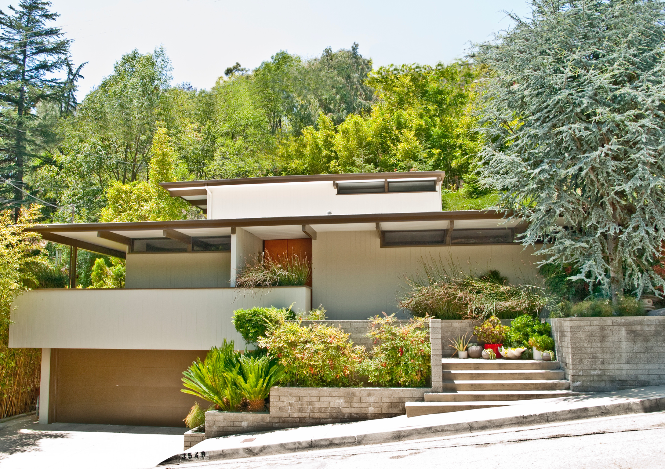 Phil Missig - Real Estate - Architectural Significant Property - Studio City - Calvin Straub - Post & Beam - Mid Century Modern