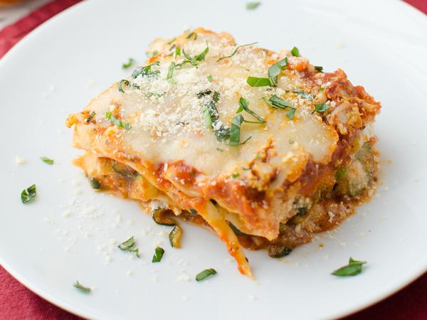 Lasagna -