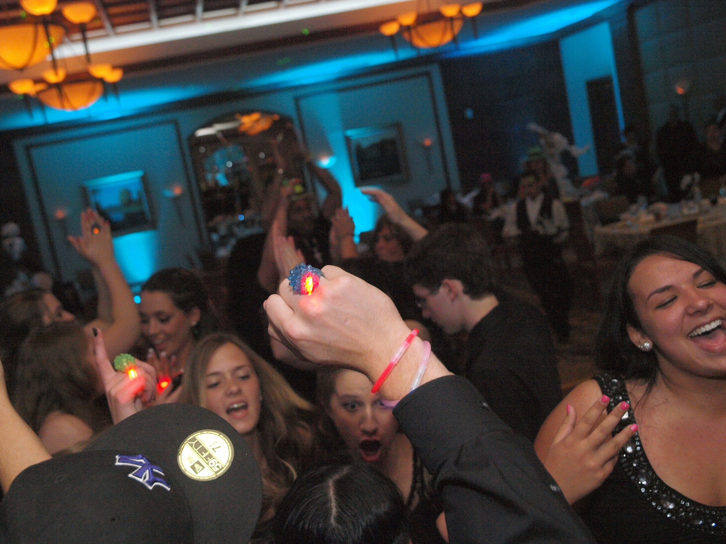 your Sweet 16 - Ready to turn up? Here's how we'll help you create a Night to Remember.