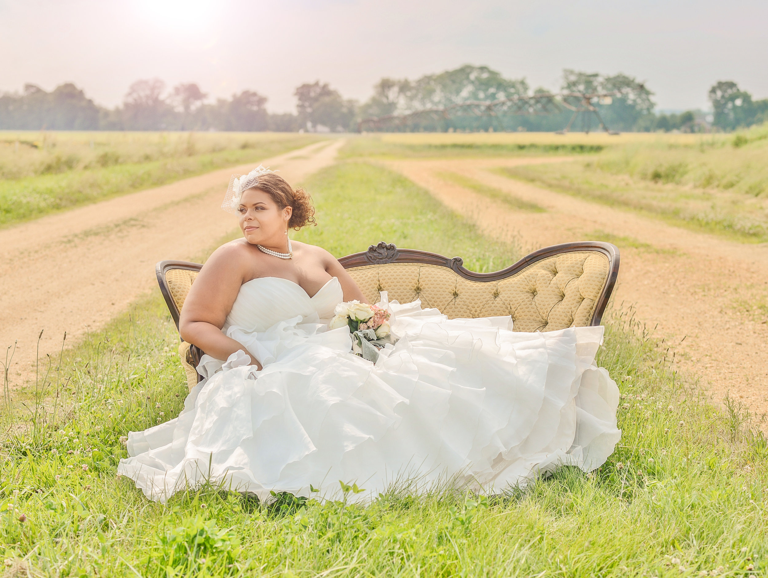 $1600 - 6 HoursThis option is ideal for couples seeking to keep it simple on their wedding day. All the important moments will be photographed to ensure you have perfect memories of your day.