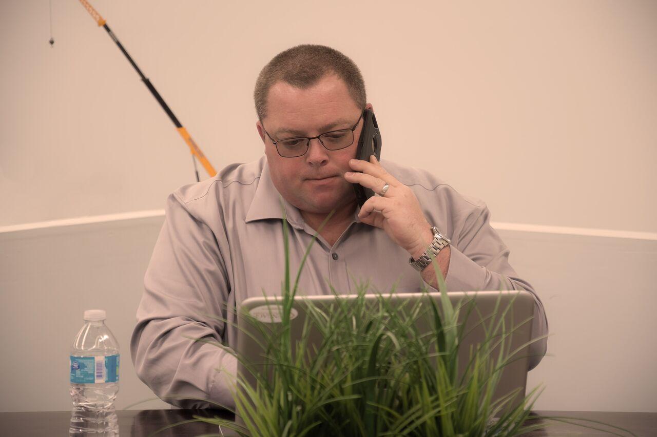Trevor Barkhouse at Desk.jpg