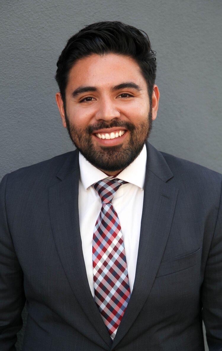 Photograph of Kevin Hernandez, CCO at Endera