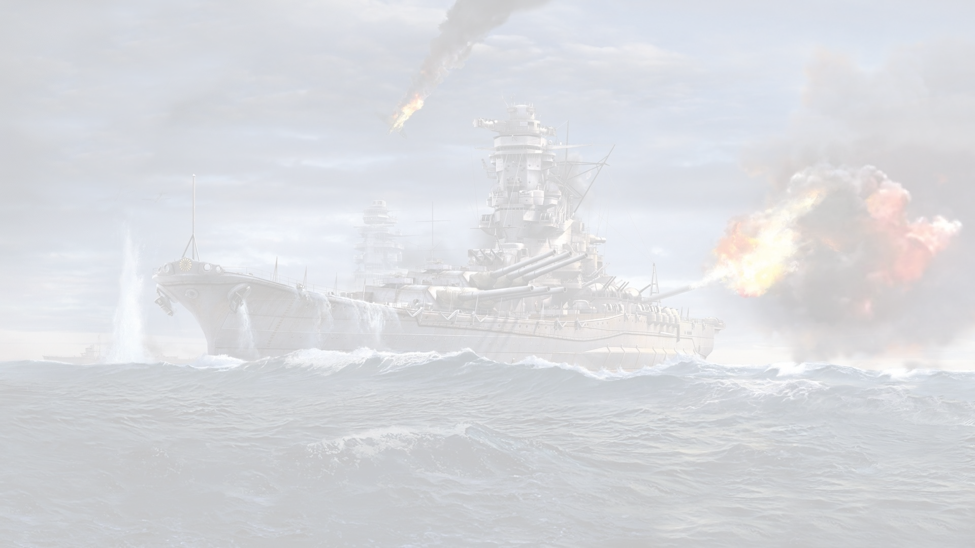 World Of Warships Trinity Gaming Community