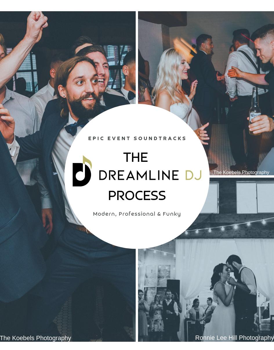Vancouver Wedding DJ Mathew Bittroff gets weddings crowds dancing, grooving, and creating the best wedding memories.