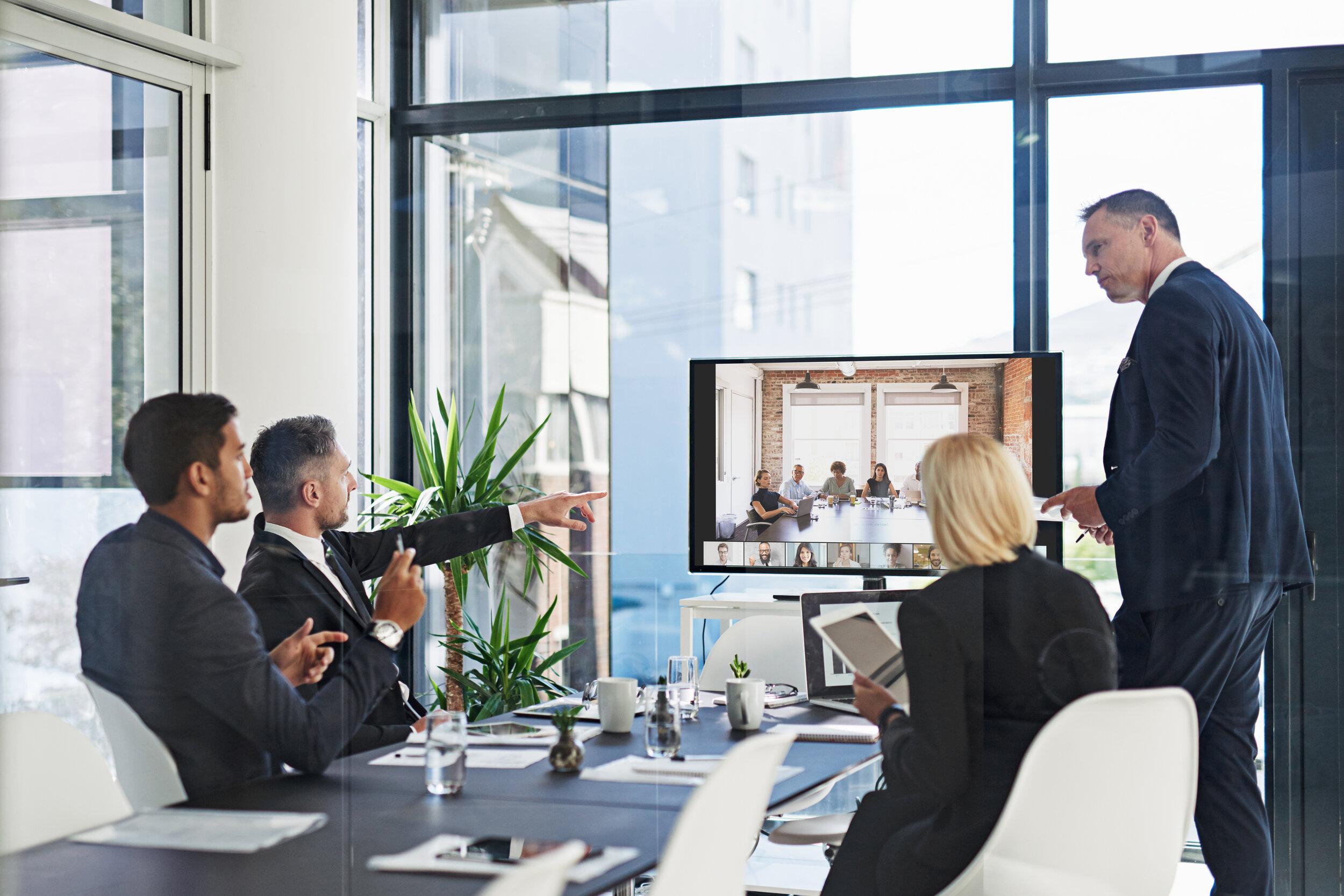 Medium Size Meeting Room