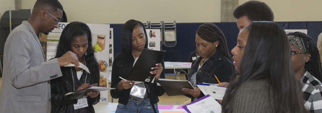 Financial Literacy Programs for High School & College Youth