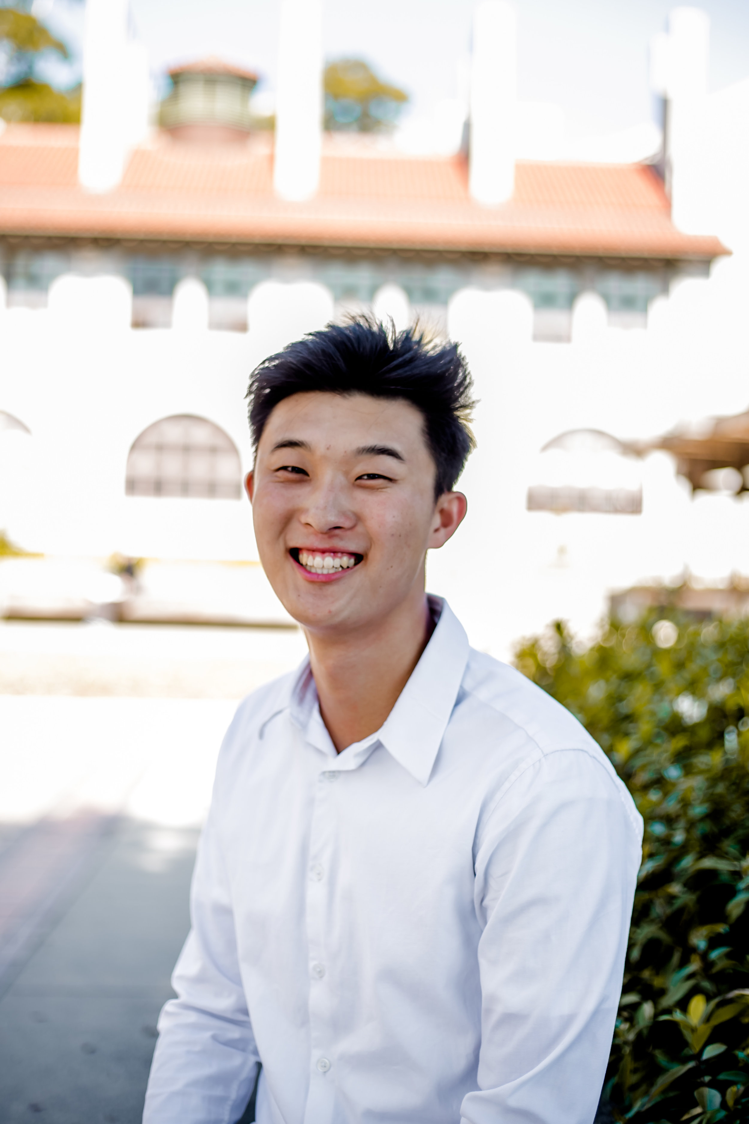 Danny Ha - Project Manager
