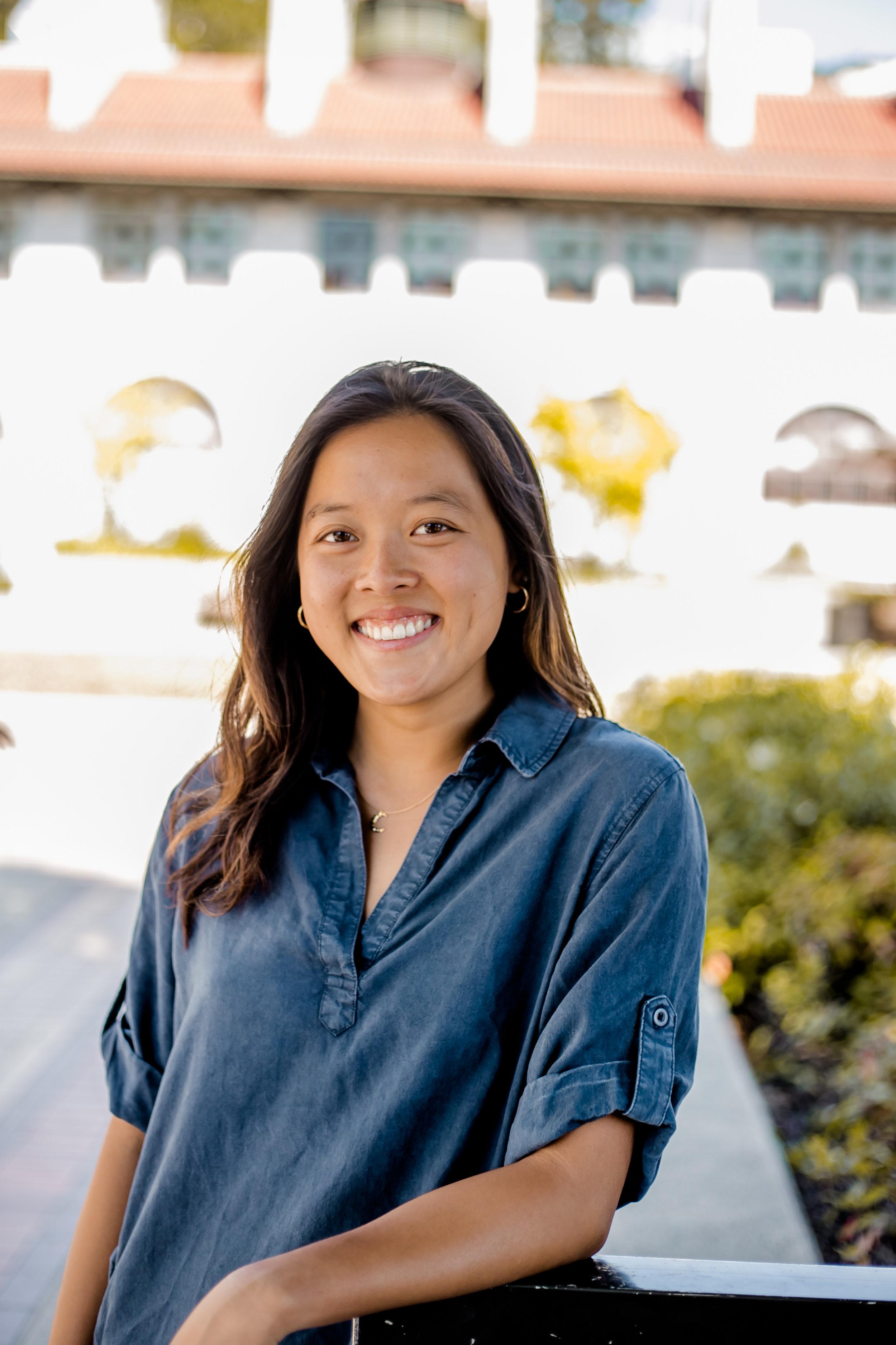 Carmel Lee - Senior Advisor
