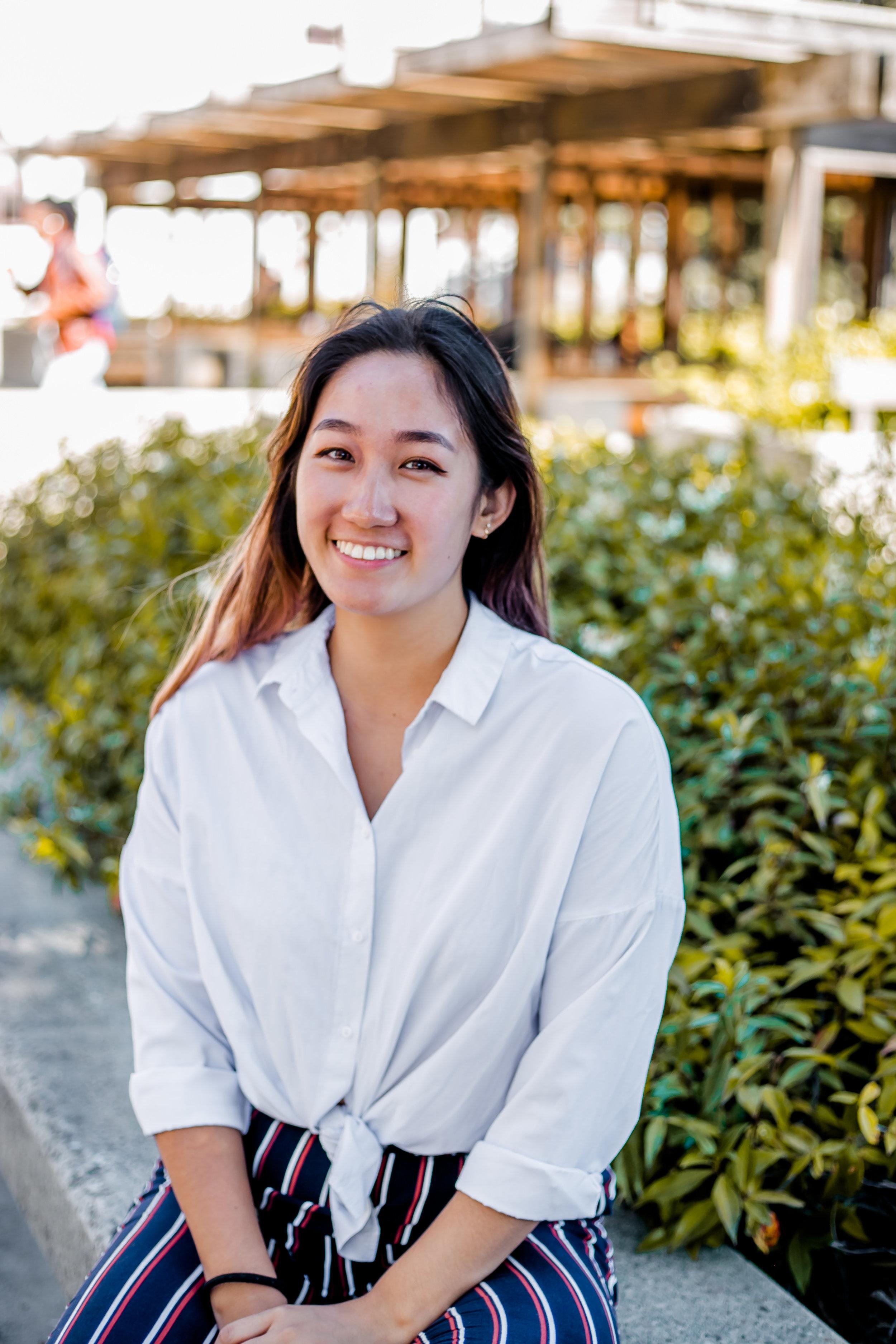 Rachel Lin - Senior Advisor