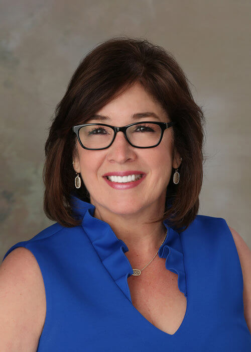 Dawn Luquet-Smith Vice President of Medicare and Retirement Planning