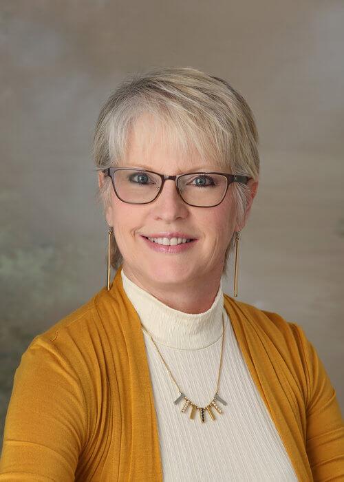 Linda Mills Administrative