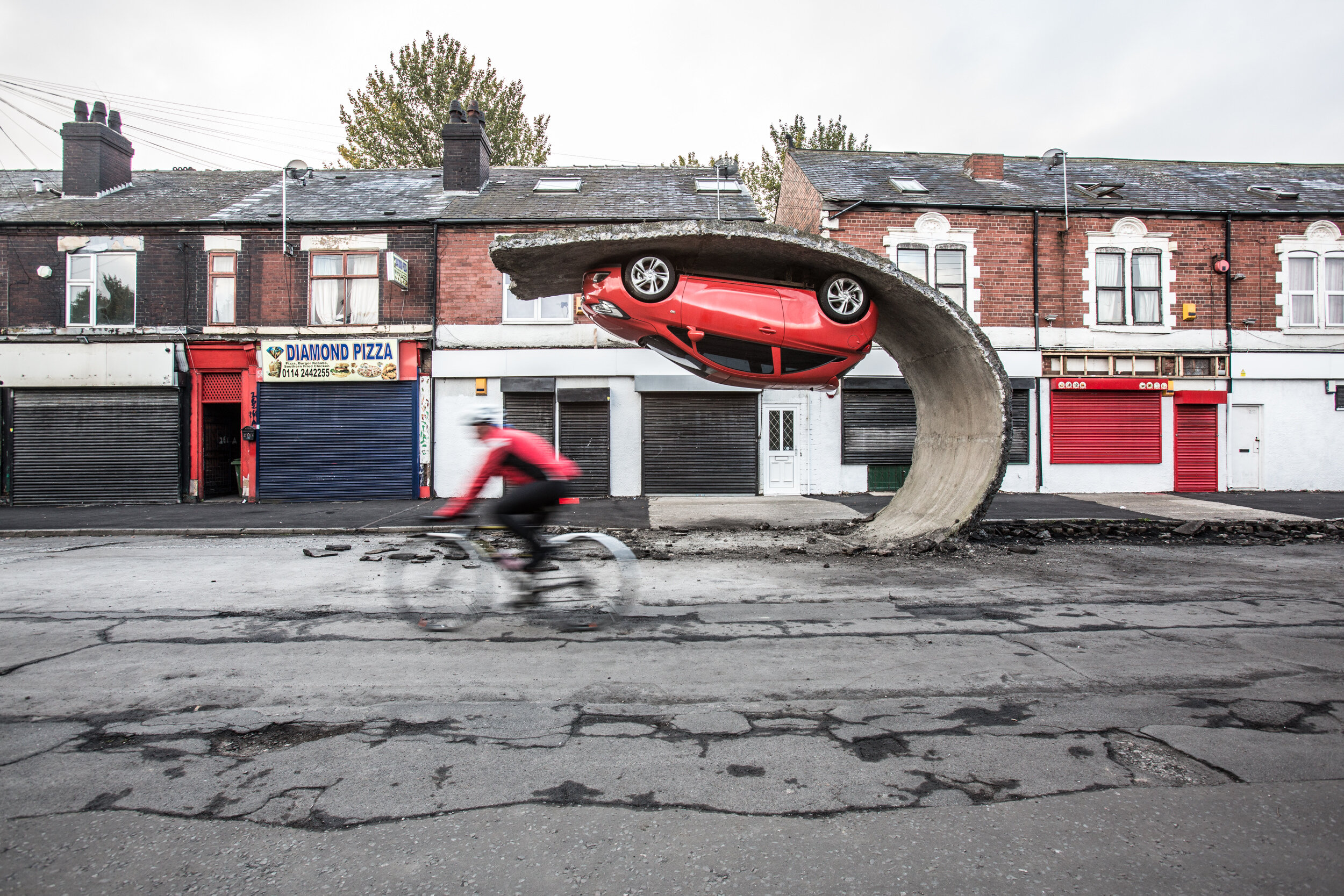 5. Alex Chinneck - Pick yourself up and pull yourself together. Image by Marc Wilmott.jpg
