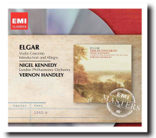 1984 - 1986 LONDON PHILHARMONIC ORCHESTRA   Appointed by Sir Georg Solti, as leader of the London Philharmonic Orchestra, one of the world's finest symphony orchestras. Whilst leading the LPO they recorded the album 'Elgar: Violin Concerto / Introduction & Allegro' with Vernon Handley.