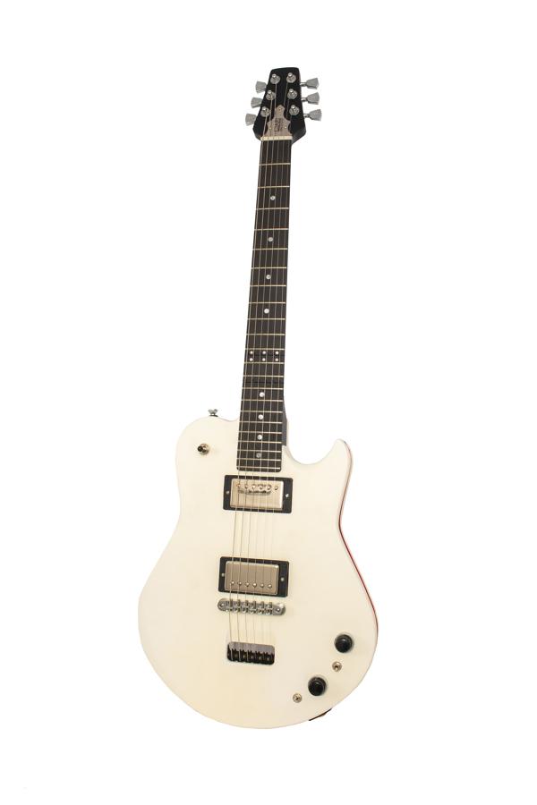 The Ascender Folding Travel Guitar