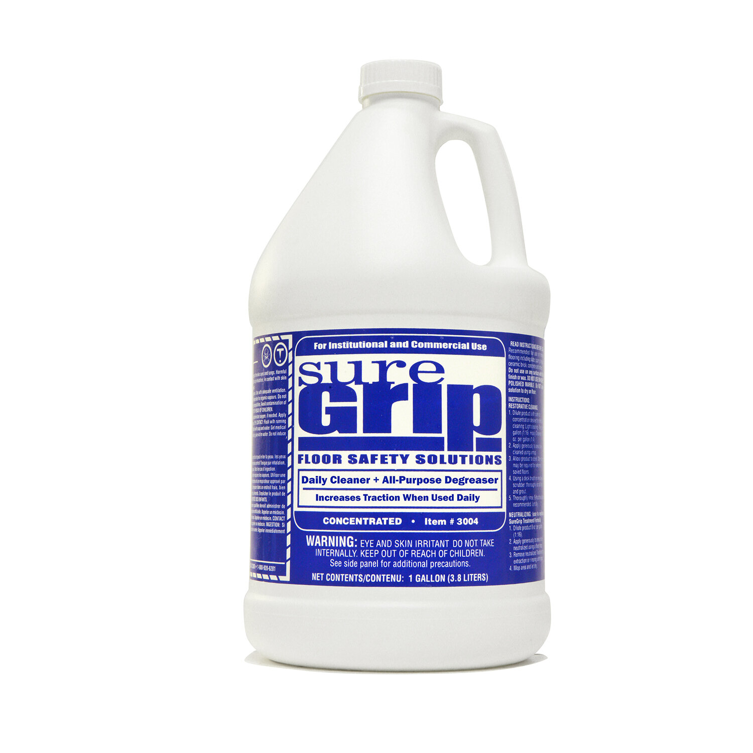 Daily Floor Cleaner -