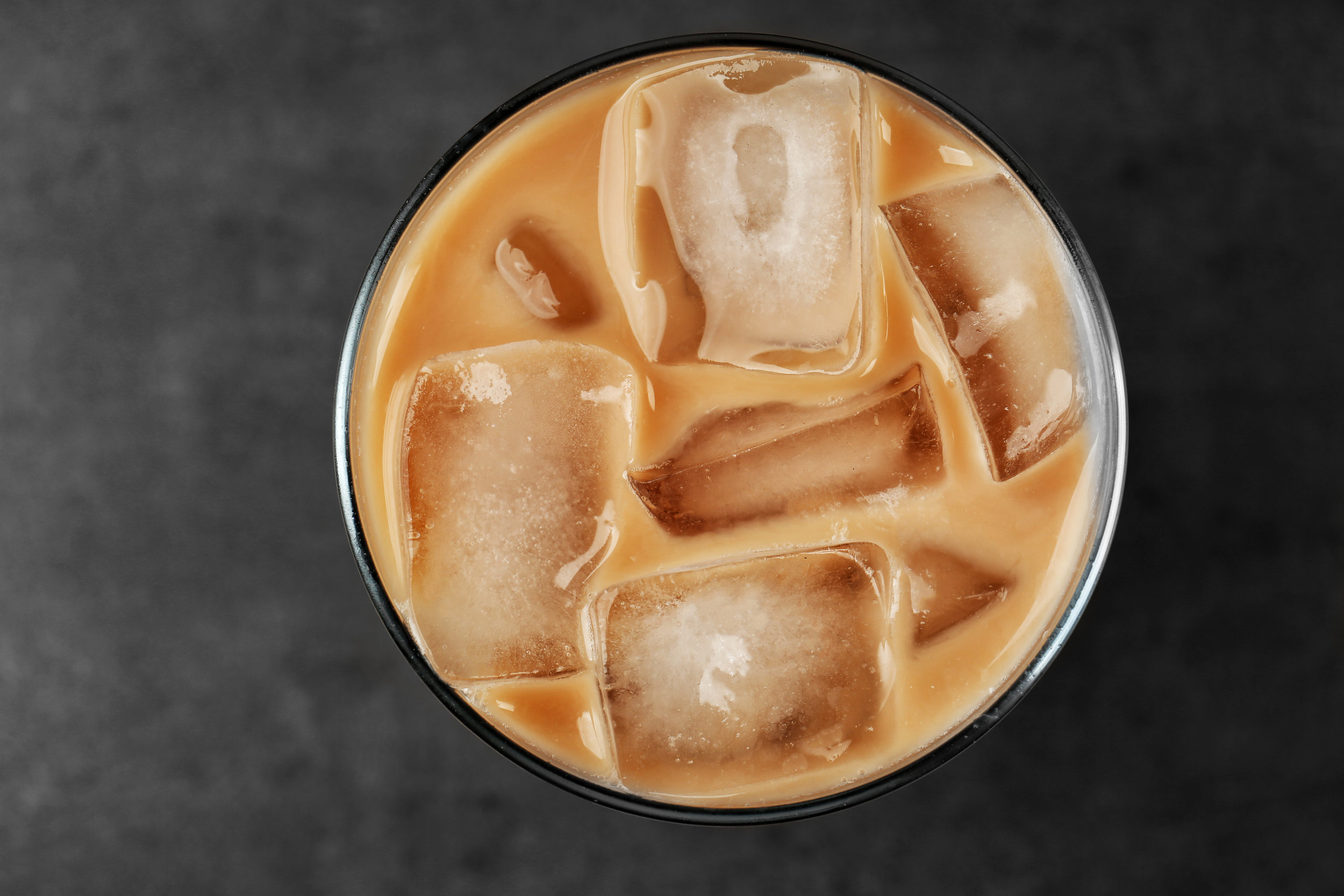 iced drinks - Cold brew toddy 16oz24 hour cold brewed coffee- - - - - - - - - -Iced americano 16oz | 24ozEspresso | water- - - - - - - - - -El chapo 24ozCold brew | Mexican coca cola- - - - - - - - - -Iced bombon 12ozEspresso | sweet condensed milk- - - - - - - - - -Iced latte 16oz | 24ozEspresso | milk- - - - - - - - - -Iced Mocha 16oz | 24ozEspresso | milk | chocolate- - - - - - - - - -Iced latte miel 16oz | 24ozEspresso | Milkcinnamon | Honey- - - - - - - - - -Iced malted mocha 16oz | 24ozEspresso | milkchocolate | malt- - - - - - - - - -Iced mexi mocha 16oz | 24ozEspresso | milk | chocolateghost pepper | cinnamon- - - - - - - - - -Iced thai tea 16oz | 24ozSpiced black tea | Milk- - - - - - - - - -Iced chai latte 16oz | 24ozSpicy chai tea | milk- - - - - - - - - -Iced turmeric latte 16ozSpiced turmeric | milk | honey- - - - - - - - - -Iced matcha 16oz | 24ozMatcha green teamilk | vanilla- - - - - - - - - -Lemonade 16oz | 24ozMade in house- - - - - - - - - -Arnold palmer 24ozLemonade | black tea- - - - - - - - - -Italian soda 24ozFlavored syrupsparkling water