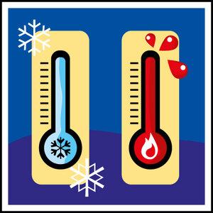 temperature log -