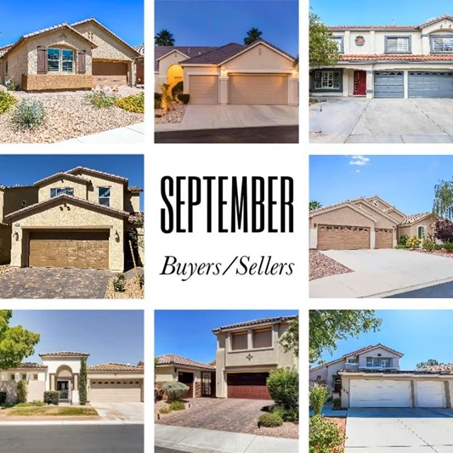 Congrats to all my Buyers and Sellers for September! This was a tremendous month for my clients and I'm so happy to have helped them achieve their real estate goals. 🙌   One of the many reasons why I love doing what I do is that I get to work with a lot of people with different backgrounds and goals. For example, this month we had a variety of transactions 👇  🏡 CA Investor Purchase 🏡 First Home Purchase 🏡 Out of State Relocation (WA, CA) 🏡 Selling Investment Properties 🏡 Selling and Leveling Up   Every transaction involves a different story and I really enjoy getting to know my clients so I can ensure I'm delivering on their needs.   This month also provided a positive outlook moving forward! Rates are coming back down which is great, and people are now starting to realize that the Las Vegas market is not coming to a halt like some other major cities. 🏙  Vegas is definitely becoming something special and now with the latest rumor of the Athletics ⚾️ possibly coming to Vegas?! 🤯   That could be a game changer as well! And the rumor is a stadium will be built either in Henderson or replace a current hotel and casino. Excited to see where this one goes!  🤓 Fun Fact: I was actually an A's fan growing up because I wanted speed like Ricky Henderson and power like Mark McGuire. A young fella can have dreams right? 😉    Platinum Real Estate Professionals 👨🏽💻 S.0178725   #realestatewithjd #Lasvegasrealestate #lasvegaslocal#vegaslocal #lvstrip #realtorrocketship #vegasrealtor #realestate #realtorcoach #realestatecoach #platinumrealestate#lasvegasgoldenknights #toprealtor #realestateinvestor #lasvegasrealtor #lasvegasrealestatecoach 