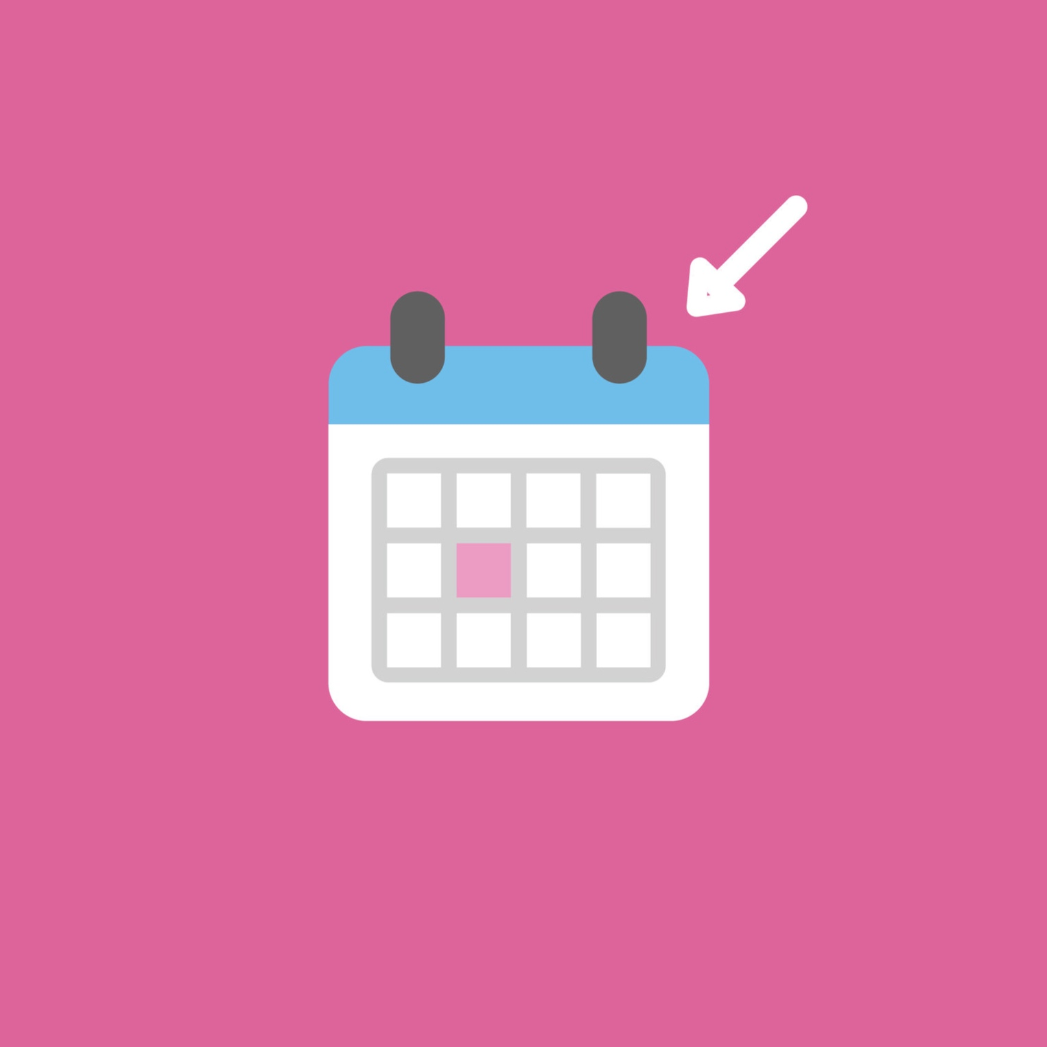 Import Events - Import your calendar to manage your personal events and Tempi events.
