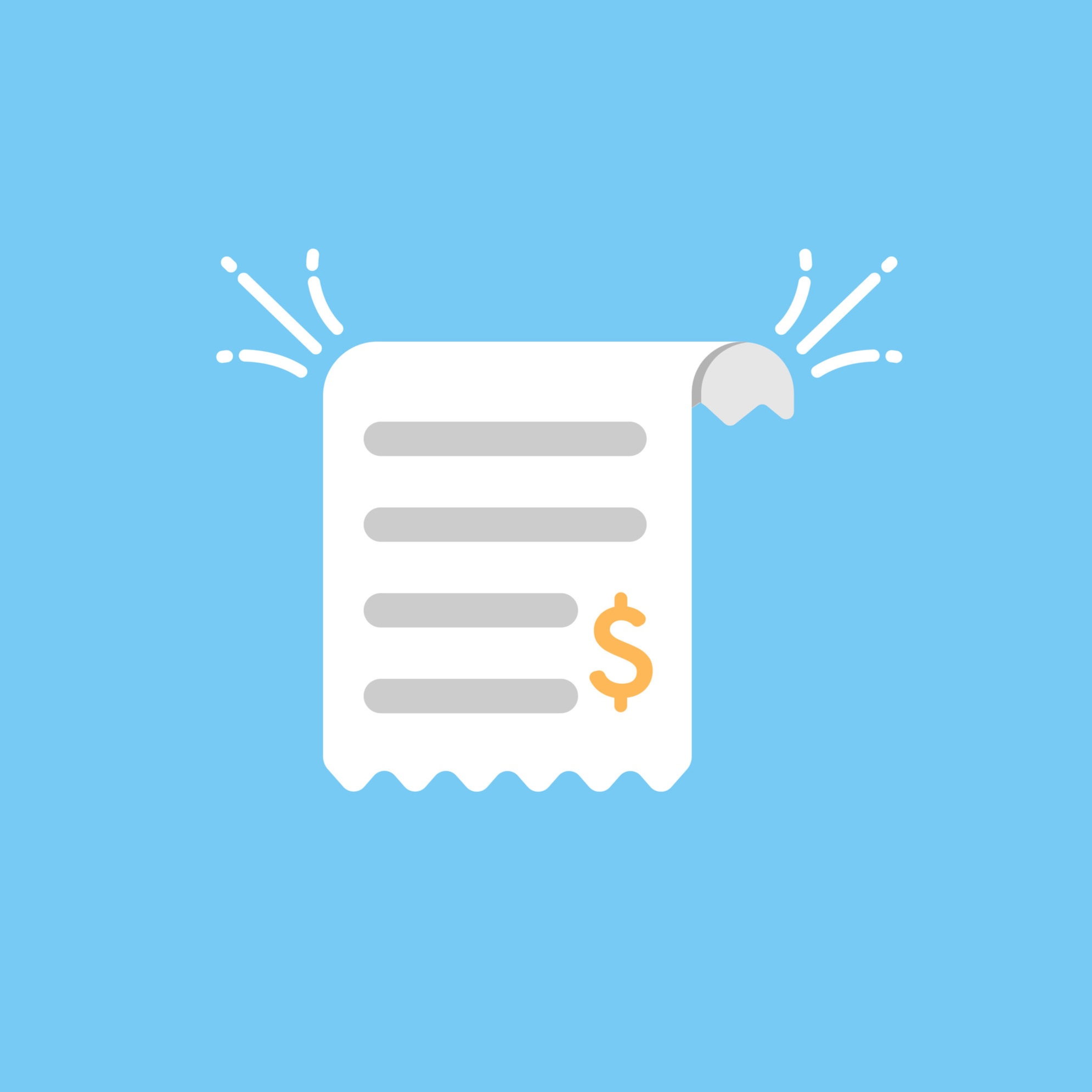 Create Invoice - Create invoices for completed tasks on collaborations you have done between other members.