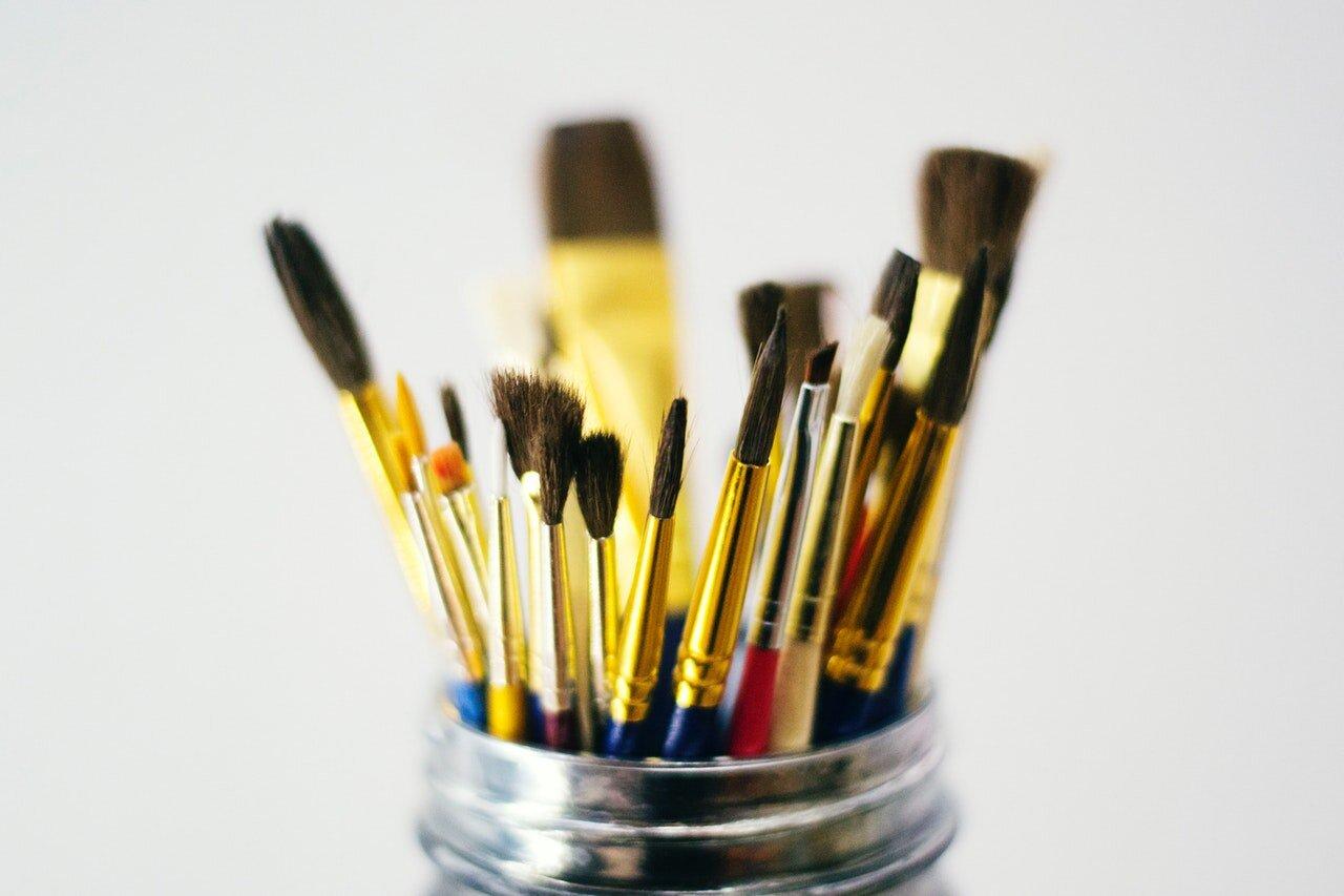 art-arts-and-crafts-brush
