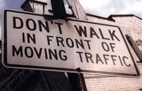 Common Sense isn't always so common anymore. -