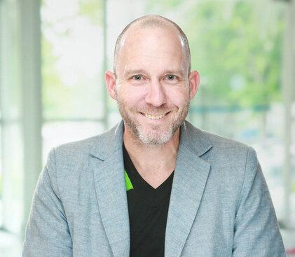 Kurt Davis - SAVP Co-Founder