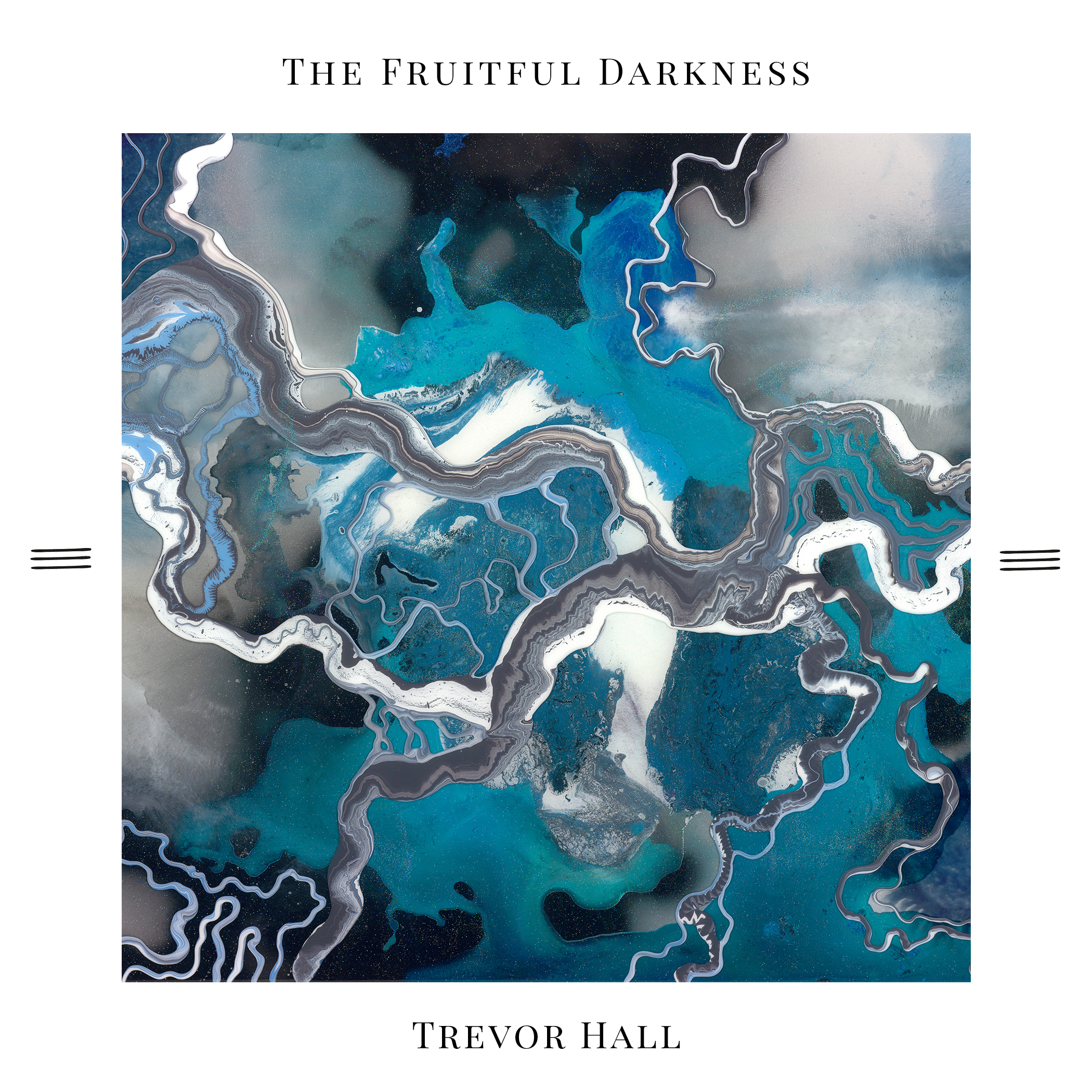 "THE FRUITFUL DARKNESS. - Featuring hits such as ""MOON / SUN"" and ""WHAT I KNOW"", Hall's latest full length release has quickly become a fan favorite. Listen to his latest project now."