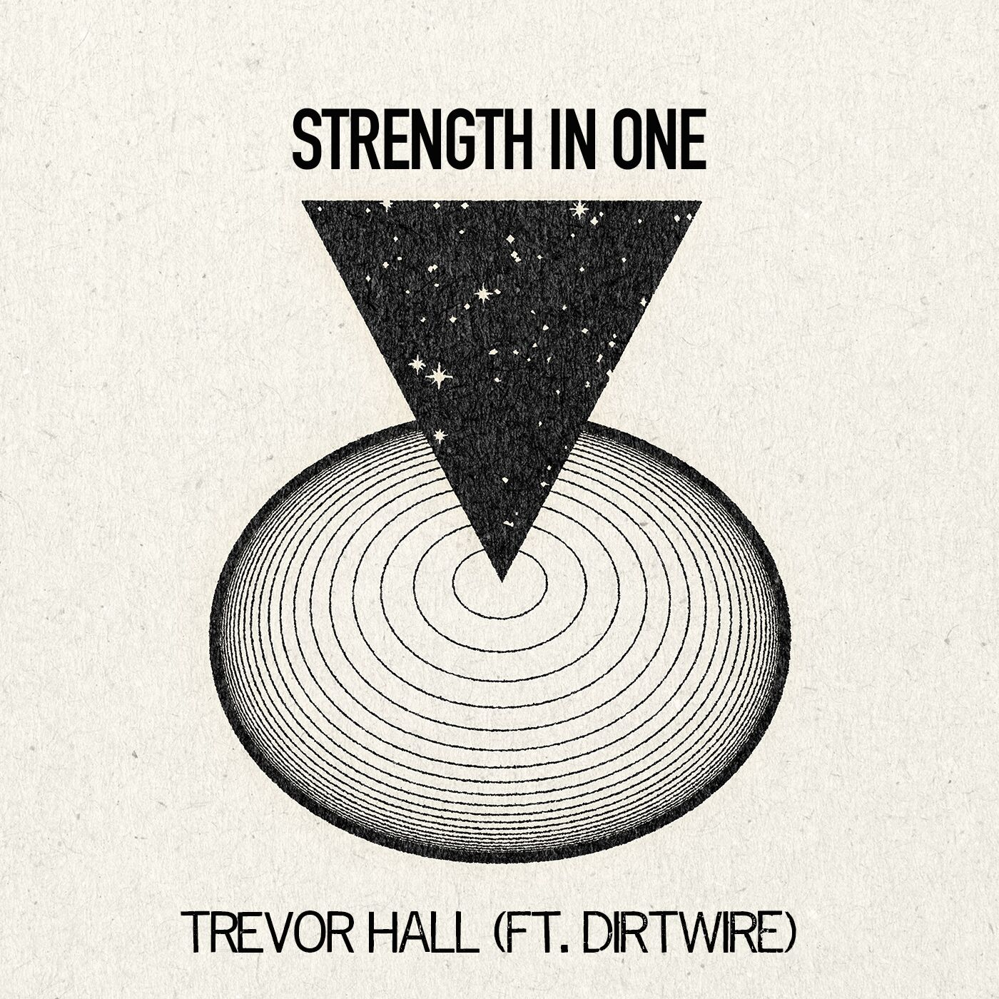 "Latest Musical Release - Earlier this year, Trevor Hall and genre-bending trio Dirtwire teamed up to create a collaborative track. ""Strength In One"" is a reminder to us all to remember our power and our inner freedom. Enjoy!"