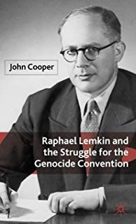Lemkin and the Struggle for the Convention