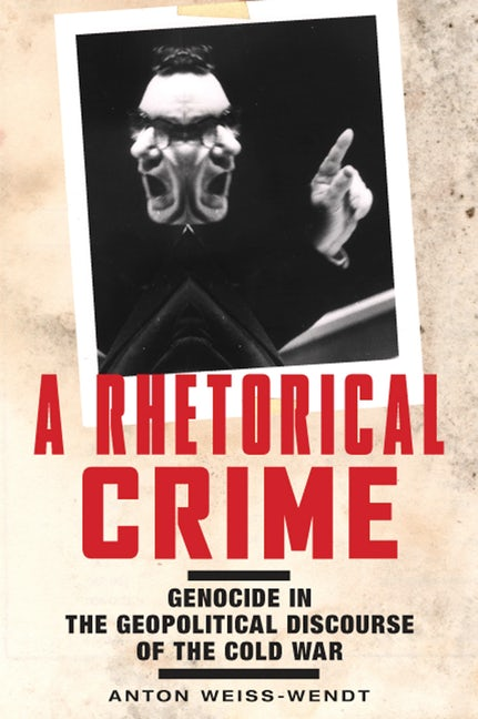 A Rhetorical Crime